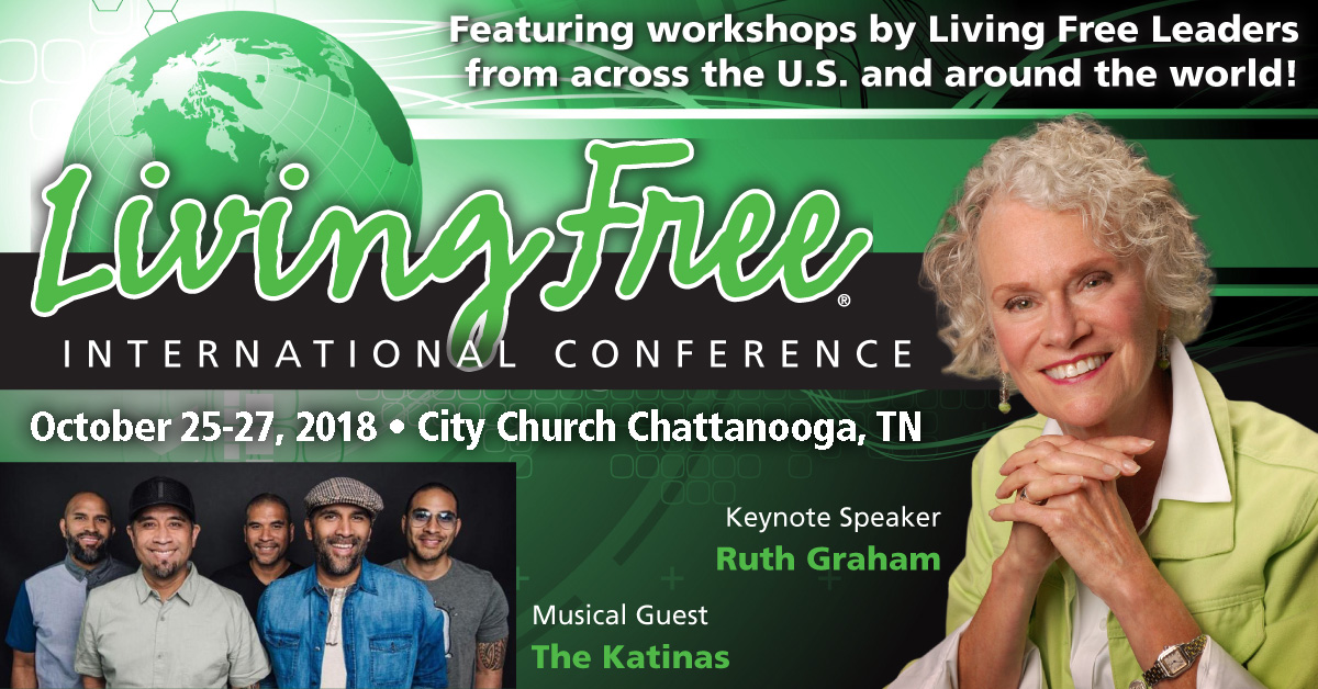 2018 Living Free International Conference