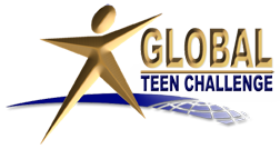 Global Teen Challenge Logo